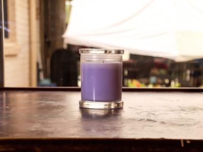 Wendy's Jars - Monaco Lavender 600