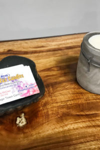 Wendy's Soy Wax Candles Recycle
