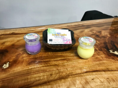 Wendy's Soy Wax Candles Baby Bulbs