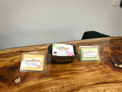Wendy's Soy Wax Candles Melts