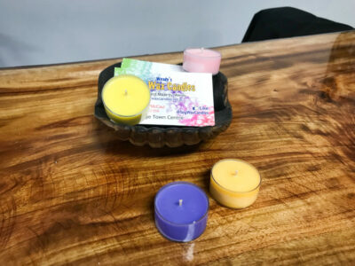 Wendy's Soy Wax Candles T-Lights