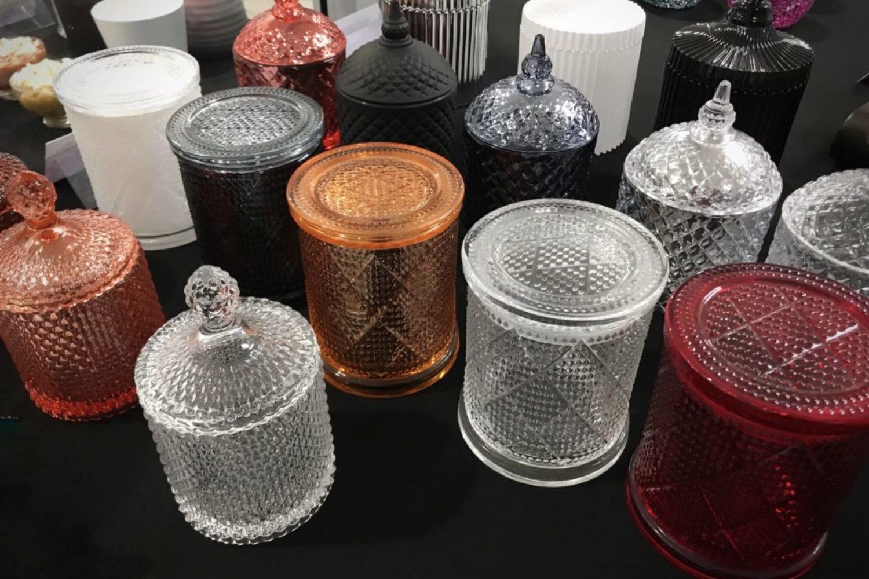 Classy Jars